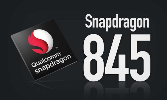 snapdragon 845 مواصفات