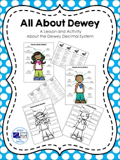 picture relating to Dewey Decimal System Printable Bookmarks called The E-book Bug: QR Code Dewey Hunt