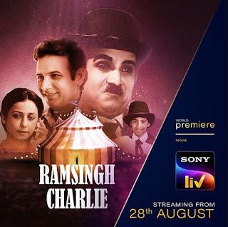 Ramsingh Charlie 2020 Full Movie Download