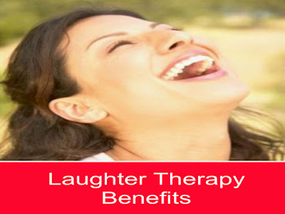 Laughter Therapy Benefits