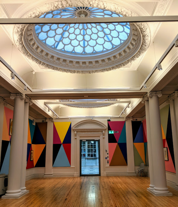 10+ Free Things To Do In Newcastle Upon Tyne - hatton gallery