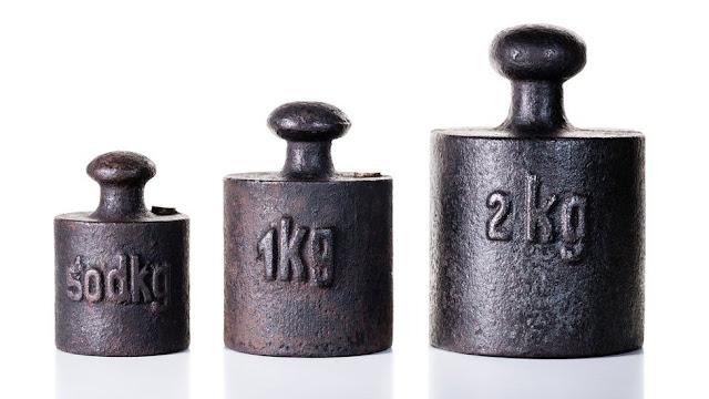 Kilogramo-unidad-redefinicion