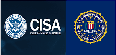 DHS CISA and FBI shared a list of top 10 most exploited software vulnerabilities