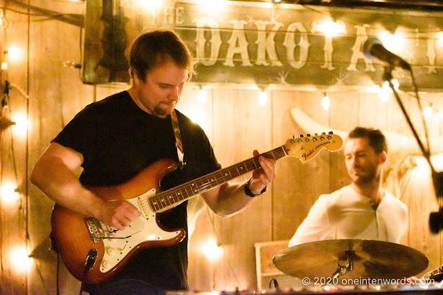 The Naive at The Dakota Tavern on February 10, 2020 Photo by John Ordean at One In Ten Words oneintenwords.com toronto indie alternative live music blog concert photography pictures photos nikon d750 camera yyz photographer