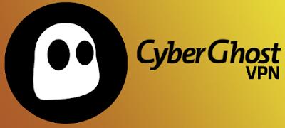 CyberGhost VPN filehippo