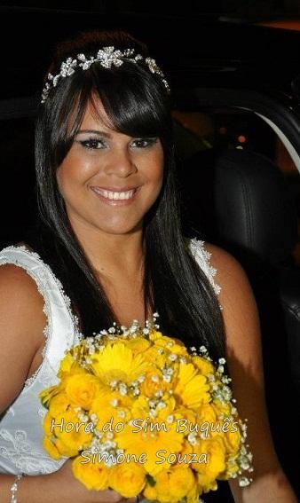 Noiva Bruna Freer