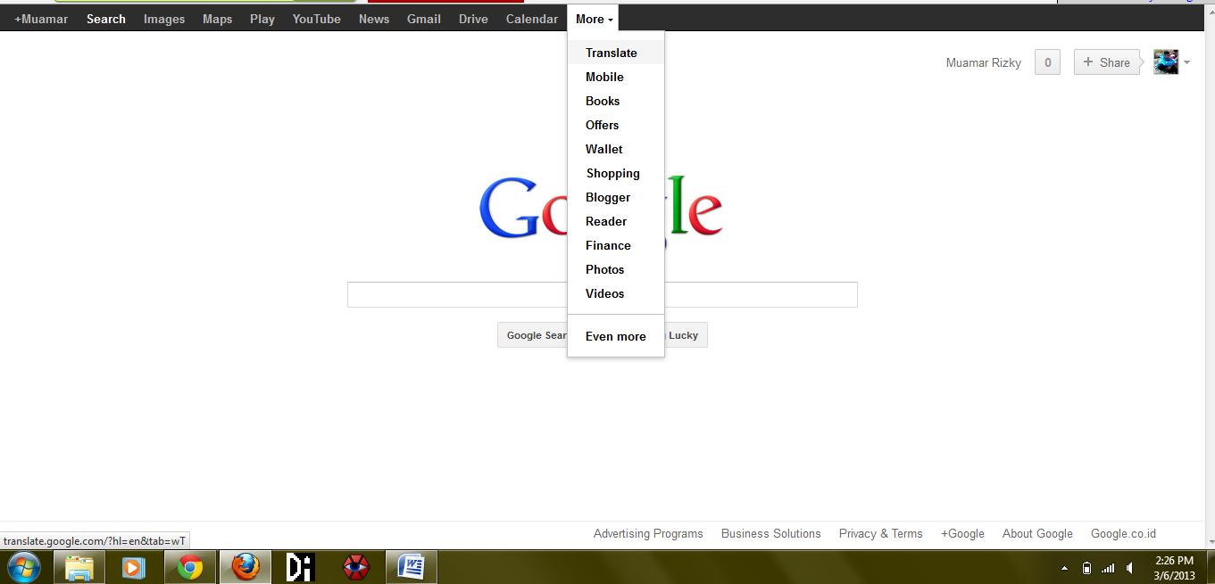beatbox google translate