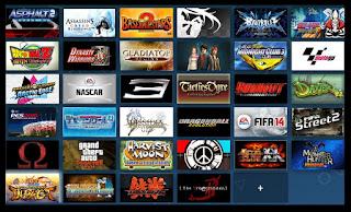 أفضل موقع لتحميل ألعاب محاكي PPSSPP أكثر من +1000 لعبة مجانا وبحجم صغيير !!