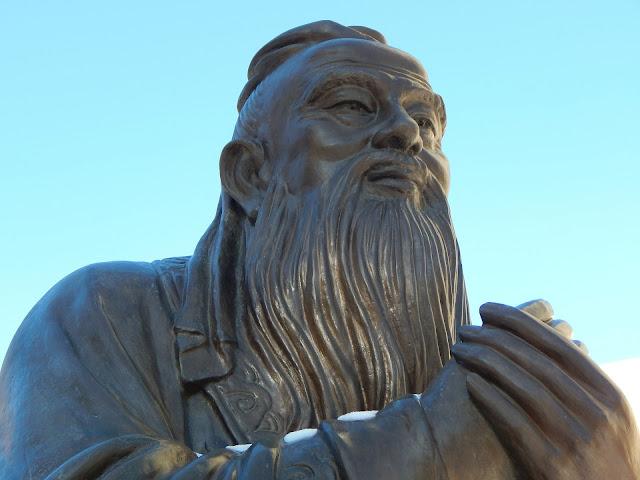 孔子とは?儒家の始祖の生い立ちから学ぶ人生の生き方まとめ