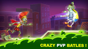 Download Zombies vs Humans: Bow Masters