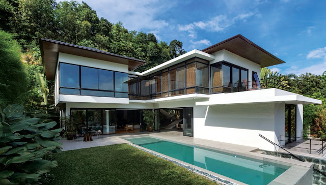 asian architecture house design