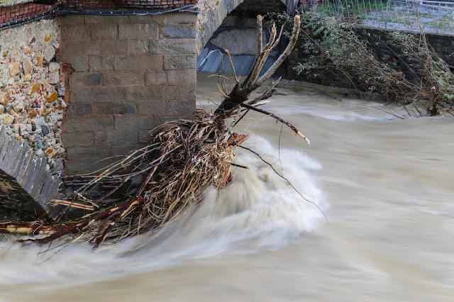 ponte mondovì alluvione 2016