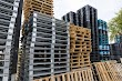 Types of pallets: how to choose them based on their materials, weight and characteristics