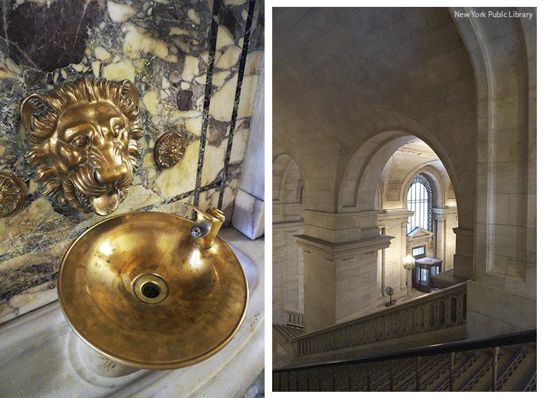 Euriental | fashion & luxury travel | New York City, NYPL
