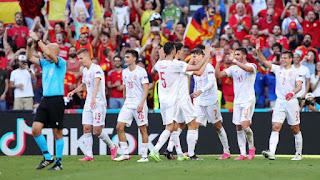 Η Ισπανία πήρε το… θρίλερ με την Κροατία (5-3) και την πρόκριση -