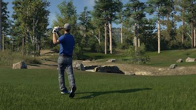 The Golf Club - Tasikgame.com
