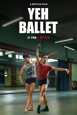 Yeh Ballet 2020, Bollywood Movie, Watch Online, and Download