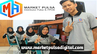 Cs market pulsa digital