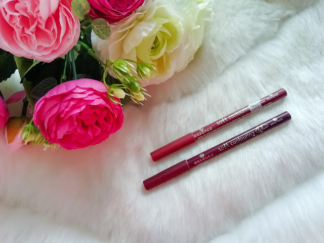 Essence Soft Contouring Lip Pencil