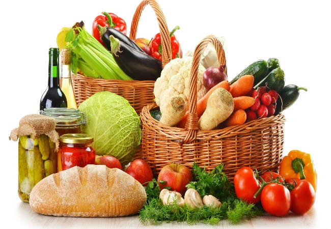 Acidic Foods and Weight Gain