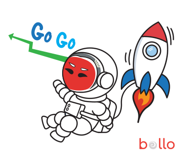 Reach broader audience and earn more with Bollo Faucet