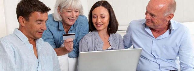 Those over 50, the new opportunity for electronic commerce