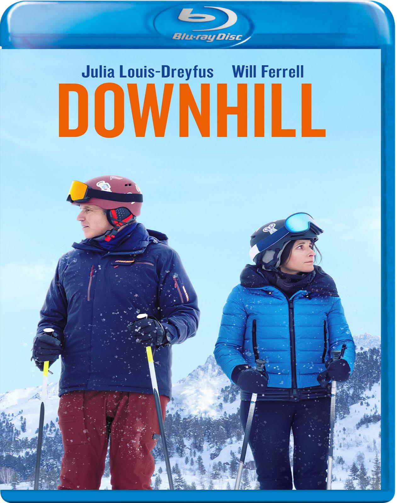 Downhill [2020] [BD50] [Latino]