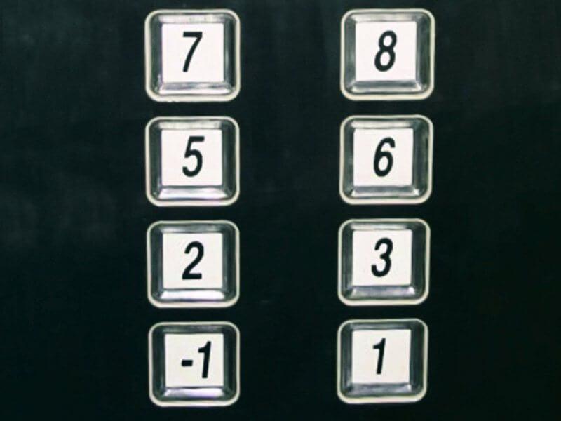Ketakutan terhadap nombor 4