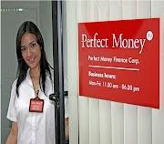 Perfect Money  - Account creation, Login, Wallet, Deposit, Withdrawal