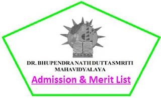 Hatgobindapur College Merit List