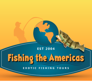 fishing the Americas - Exotic Fishing Tours - Since 2004