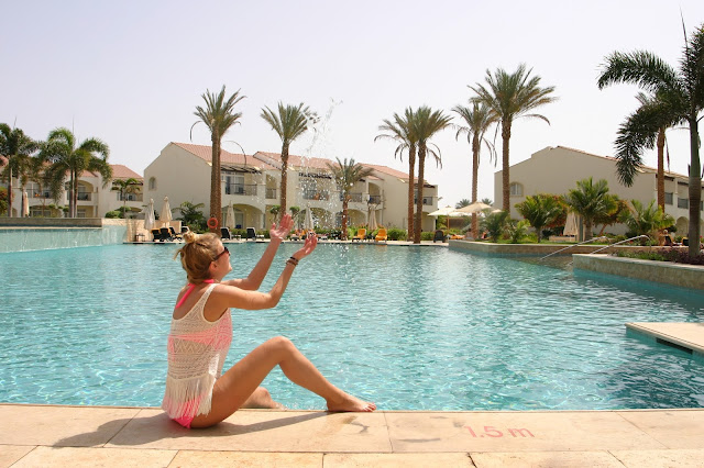 Pack Guide Strandurlaub Ägypten Liste