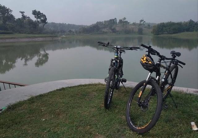 Musim Sepeda Beli Sepeda