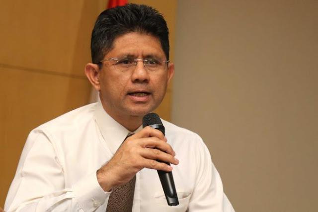 Kembali Mangkir, KPK Ancam Jemput Paksa Novanto