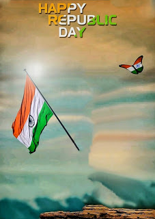 500+ Republic Day (26 January) Special Photo Editing Backgrounds Images HD 2021
