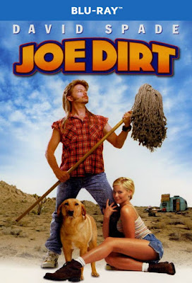 Joe Dirt 2001 BD25 Sub