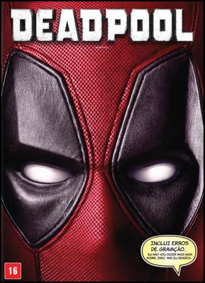 Deadpool (Dublado)