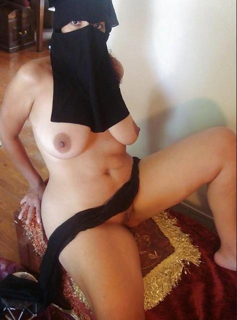 Foto Ngentot Memek Tante Arab Hot