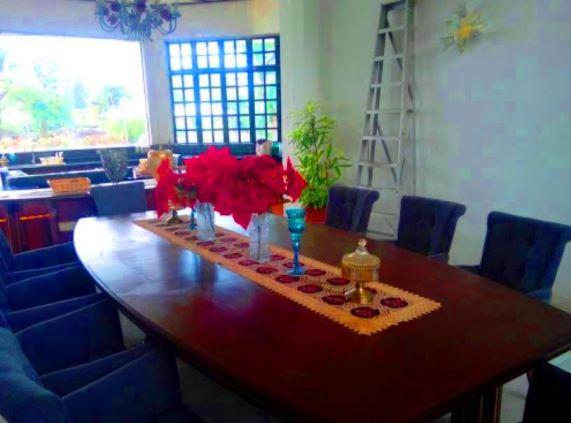 Casa Rasa Sayang Resort Melaka ruang tamu