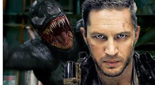 IMDB بالعربي فينوم Venom ألد أعداء الرجل العنكبوت Spider-man