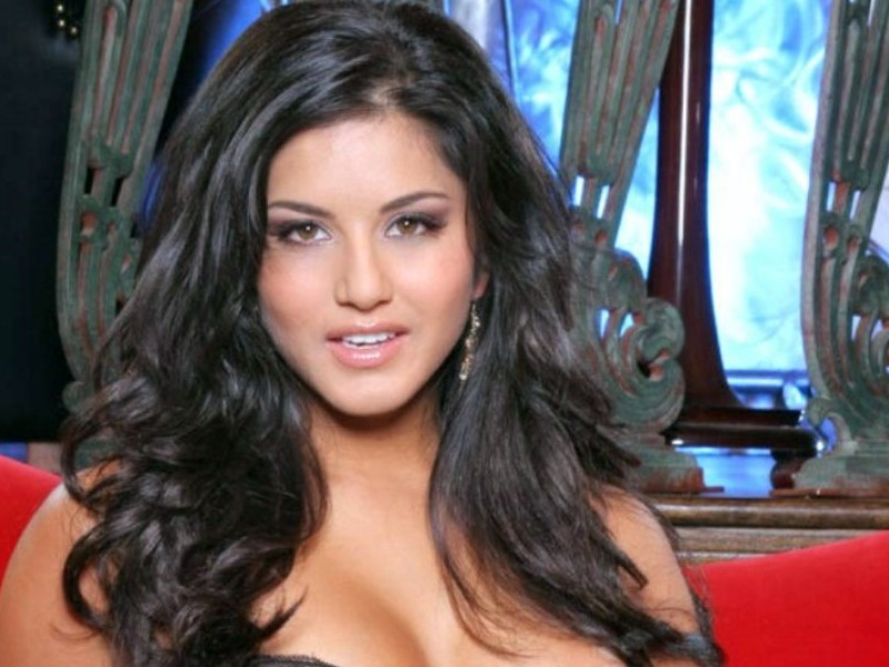 Sunny Leones Sex Hd