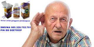 cara cepat mengembalikan gangguan pendengaran yang berkurang