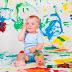 ¿Debo dejar a mi hijo pintar en la pared?