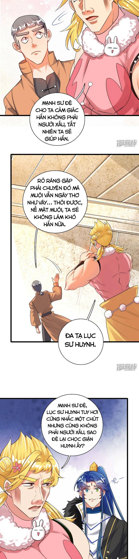 Hài Đế Vi Tôn Chương 104 - truyenmh.com