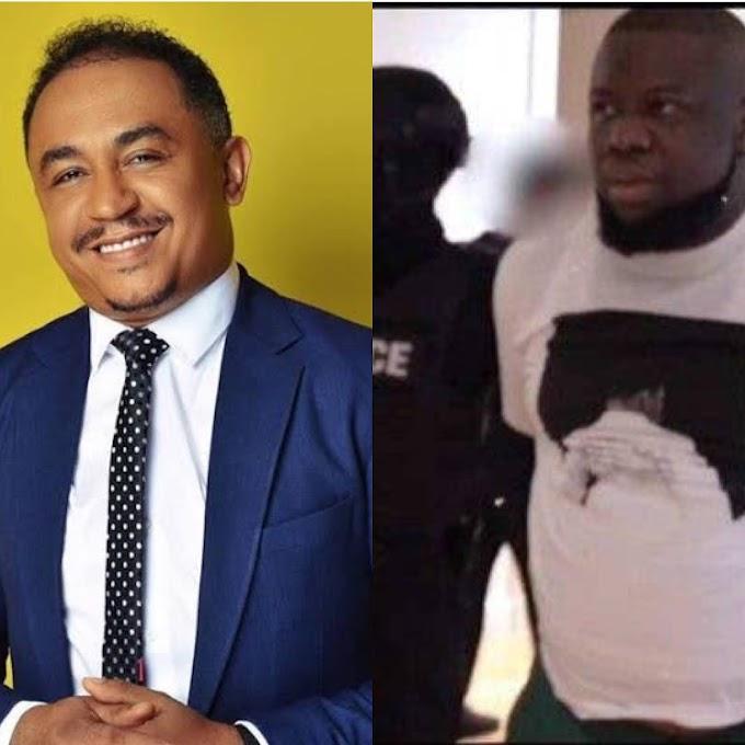 Daddy Freeze, Hushpuppi And The Future Of Nigeria