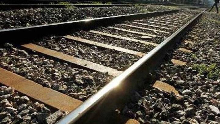 ΣΟΚ στη Λάρισα με διαμελισμένο πτώμα που βρέθηκε στις γραμμές του τρένου