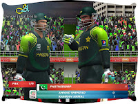 ICC T20 World Cup 2014 Patch Gameplay Screenshot - 18