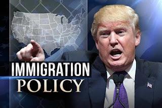 Corte Suprema permite aplicar en parte veto de viajes de Trump