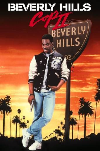 Beverly Hills Cop II (1987) ταινιες online seires oipeirates greek subs