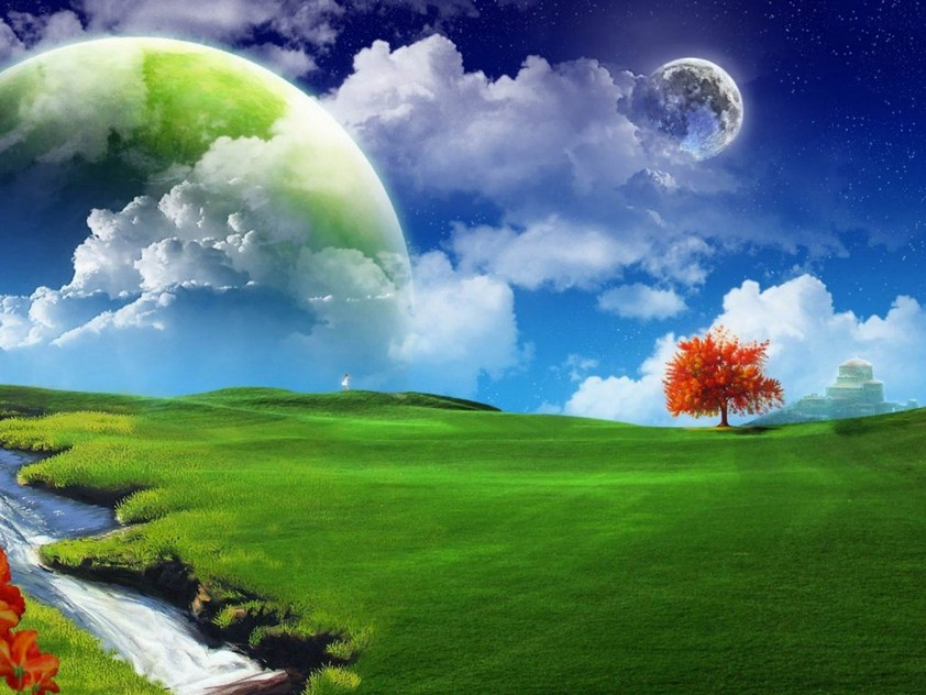 Nature-3d-Wallpaper